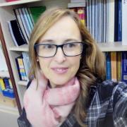 Ruth María Gutiérrez Fernández
