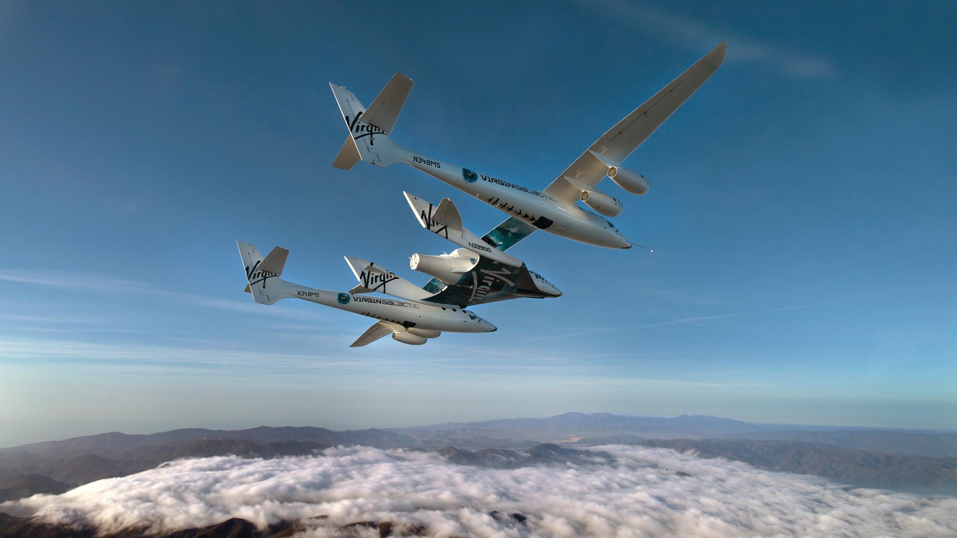 Máster en Ingeniería de Estructuras y Materiales Aeroespaciales