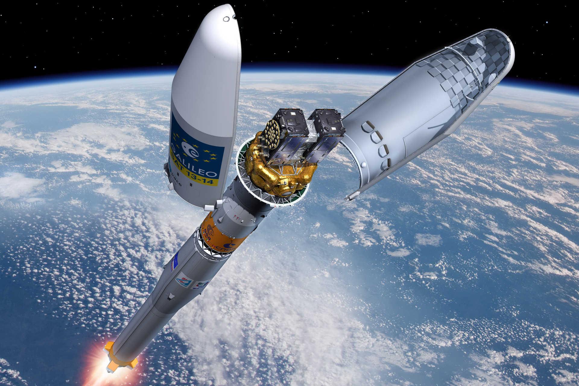 Conferencia: Misiones de Exploración del Sistema Solar de la Agencia Espacial Europea