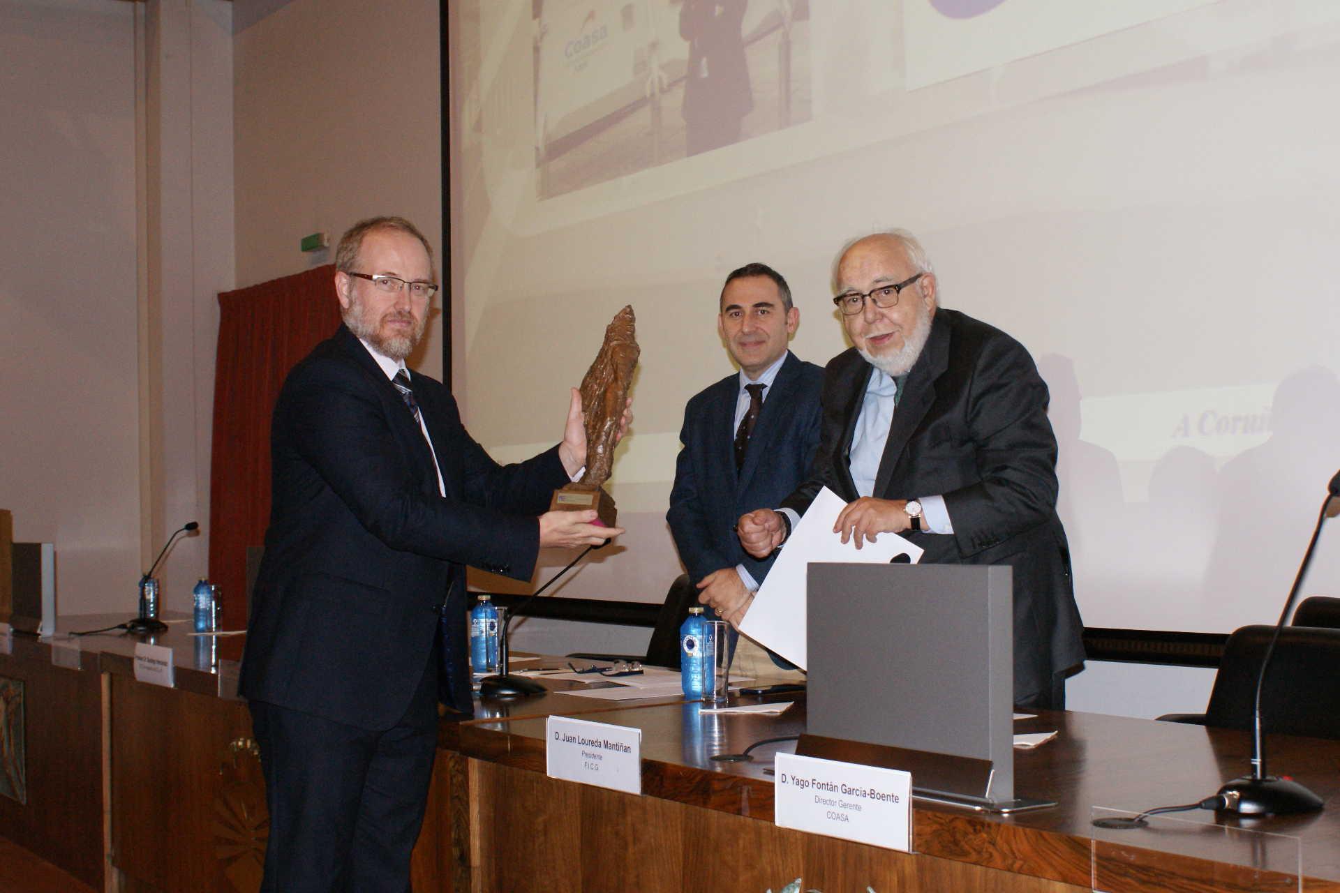 Premio ÍCARO 2017